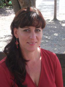 Frau Haueisen-Meißner Schulleiterin